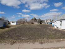 Lots and Land for Sale in Wakaw, Saskatchewan $14,500