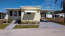 Homes for Sale in Roberts, St. Petersburg, Florida $39,900