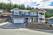 Homes for Sale in Juniper Heights, Kamloops, British Columbia $989,900