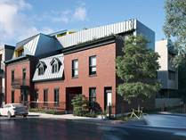 Multifamily Dwellings for Sale in Quebec, Le Plateau-Mont-Royal, Quebec $2,300,000