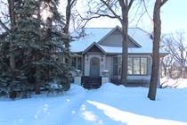 Homes Sold in River Heights, Winnipeg, Manitoba $464,900