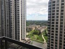 Condos for Sale in  Willowdale East, Toronto, Ontario $545,000