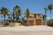 Homes Sold in Rancho Leonero, Baja California Sur $1,350,000