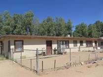 Multifamily Dwellings for Sale in West of Highway 395, Adelanto, California $360,000