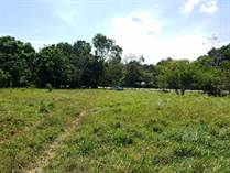 Lots and Land for Sale in San Mateo, Alajuela $900,000
