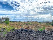 Lots and Land for Sale in Naalehu, Hawaii $42,000
