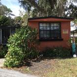 Homes for Sale in Oak Point, Titusville, Florida $20,000