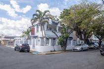 Homes for Sale in Ocean Park, San Juan, Puerto Rico $725,000