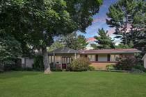 Homes for Sale in Lynwood Village, Ottawa, Ontario $798,000