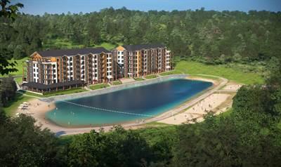 1101 Horseshoe Valley Road  HorseShoe Resort