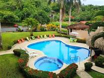 Recreational Land for Rent/Lease in Playa Hermosa, Garabito, Puntarenas $130 daily