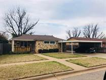 Homes Sold in Childress, Texas $149,000