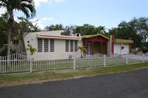 Homes for Sale in Llanos Verdes, Aguadilla, Puerto Rico $195,000