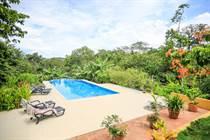 Homes for Sale in Santa Teresa, Puntarenas $750,000