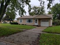 Homes for Rent/Lease in Meadowdale North Sub, Loves Park, Illinois $975 monthly