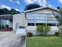 Homes for Sale in Maplewood Village, Cocoa, Florida $56,900