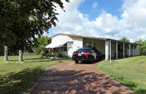 Homes for Sale in Spanish Lakes Fairways, Fort Pierce, Florida $14,995