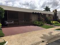 Homes for Sale in Alturas de Borinquen Gardens, San Juan, Puerto Rico $250,000