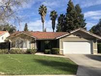 Homes for Sale in Northwest Fresno, Fresno, California $287,950