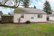Homes for Rent/Lease in Powellhurst, Portland (Multnomah County), Oregon $1,650 monthly