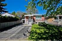 Homes for Sale in Dorset Park, Toronto, Ontario $868,000