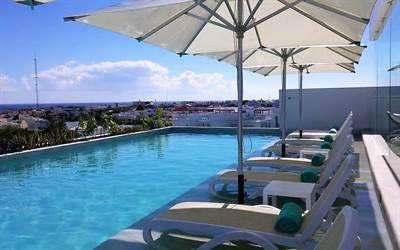 Anah Down Town Condominiums, Suite C 289, Playa del Carmen, Quintana Roo