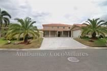 Homes for Sale in Sabanera de Dorado, Dorado, Puerto Rico $850,000