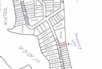 Lots and Land for Sale in Millcove, Bedford, Prince Edward Island $17,000