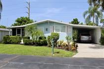Homes for Sale in camelot east, Sarasota, Florida $30,000