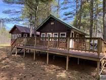 Homes for Sale in Penobscot County, Mattawamkeag, Maine $165,000