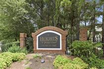 Homes for Sale in Heights at Spring Road, Smyrna, Georgia $229,900