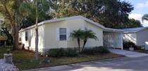 Homes for Sale in Hacienda Heights, Riverview, Florida $114,900