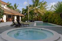 Homes for Sale in Playa Bonita, Las Terrenas, Samaná $525,000