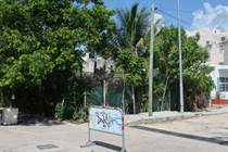 Lots and Land for Sale in Playa del Carmen, Quintana Roo $880,000
