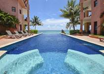 Condos for Sale in Downtown Beachfront, Playa del Carmen, Quintana Roo $599,000