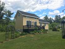 Homes for Sale in Albrights Corner, Sheffield, New Brunswick $124,900
