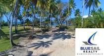 Lots and Land for Sale in Las Canas, Puerto Plata $160,000