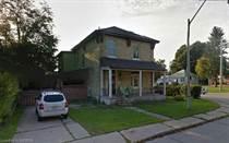 Homes Sold in Woodstock, Ontario $210,000