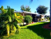 Homes for Sale in Meadowbrook, Tampa, Florida $78,200