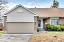 Homes for Sale in Stittsville, Ottawa, Ontario $434,900