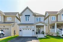 Homes Sold in Fergus, Ontario $568,000