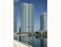 Condos for Sale in Biscayne Bay, Miami, Florida $550,000