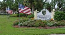 Homes for Sale in Heritage Plantation, Vero Beach, Florida $9,995