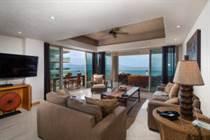 Condos for Sale in Ocean Terrace, Nuevo Vallarta, Nayarit $849,000