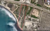 Lots and Land for Sale in El Sauzal, Ensenada, Baja California $9,000,000