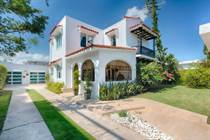 Homes for Sale in Ocean Park, San Juan, Puerto Rico $1,995,000