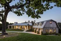 Homes for Sale in Woodstock Ranch, Santa Ynez, California $6,250,000