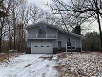 Homes for Sale in Marathon County, Wittenberg, Wisconsin $259,900
