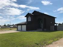 Homes for Sale in Hudson Bay, Saskatchewan $349,000