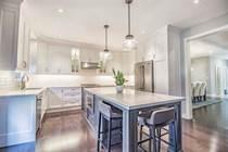 Homes for Sale in Dundas/Trafalgar, Oakville, Ontario $1,359,888